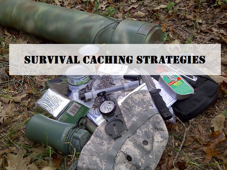 Survival Caching Strategies