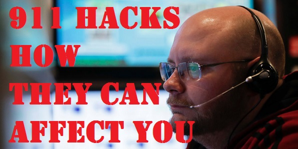 Affectingyou: 911 Hacks, How They Can Affect You