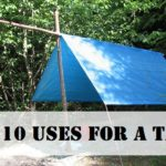 Top 10 Uses For a Tarp
