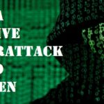 How a Massive Cyberattack Could Happen