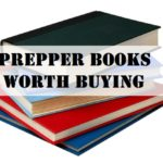 Prepper Books Worth Buying