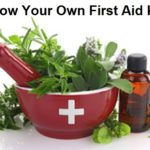 Grow Your Own First Aid Kit