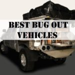 Best Bug Out Vehicles