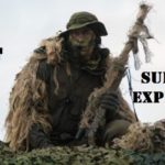 Lone Wolf Survival Expectancy