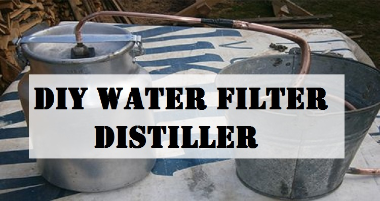How to Make an Filtering - DIY Equipment