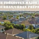 The Forgotten Majority – Suburban/Urban Preppers