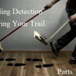 Avoiding Detection Covering Your Trail