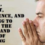 Prayer, Mindset, Confidence, and Training: Reduce the Stress and Worry of Prepping