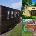 Now for Sale on Amazon a Completed Container Home and Tiny Home Kits!