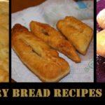 3 Indian Fry Bread Recipes (Bannock)