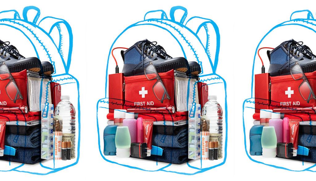 Do you Have These Go Bag Essentials?