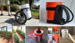 Brilliant Ways To Use Five Gallon Buckets