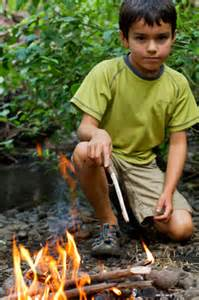 Bushcraft Survival Skills I Want My Son to Know