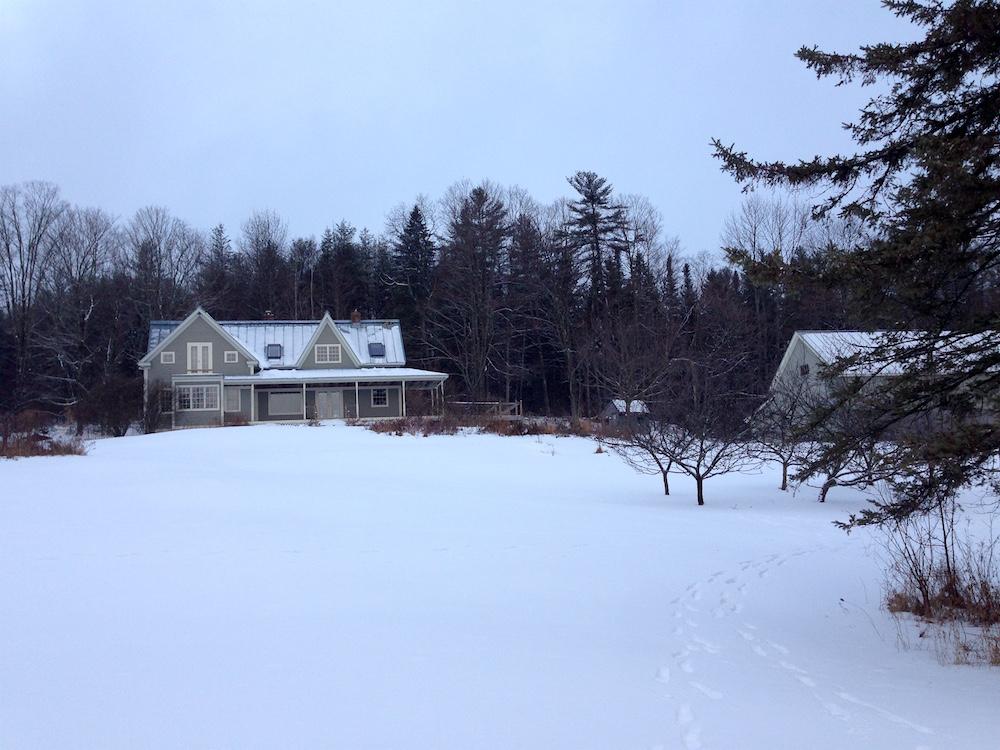 Homesteading Jobs For Winter